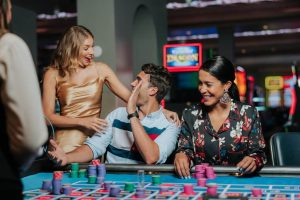 Latest Playboy888 Casino Download For Android APK and IOS 2021
